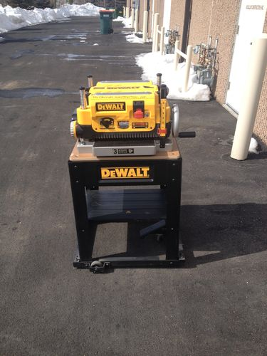 Used Thickness Planer For Sale Craigslist