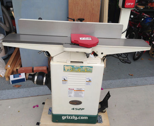 Jointer For Sale