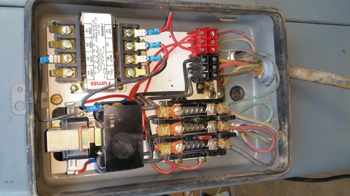 Wiring Diagram Also 3 Phase Rotary Converter Wiring Diagram On Single