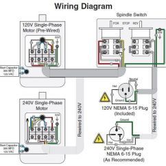 3 Phase Drum Switch Wiring Diagram Ieee 568b Help With On Grizzly Shaper - By Shanem @ Lumberjocks.com ~ Woodworking Community