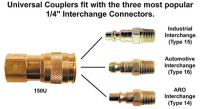 Confused about air compressor fittings - by DrTebi ...