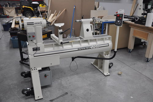 Oneway Lathe For Sale Canada
