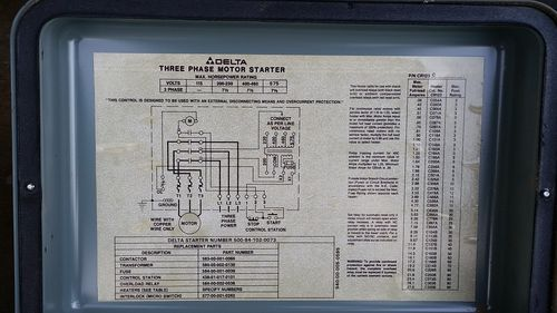 Diagram Further 3 Phase Motor Starter Wiring Diagram As Well 3 Phase