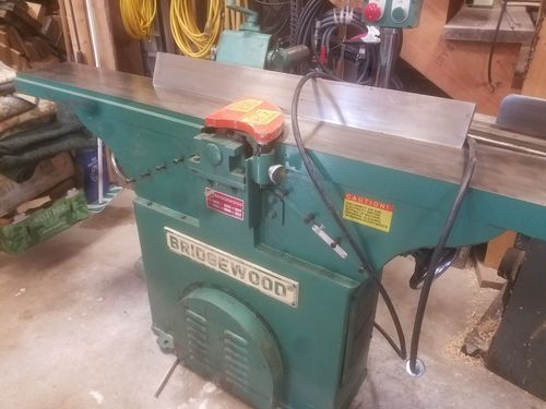 Wilke Machinery Bridgewood