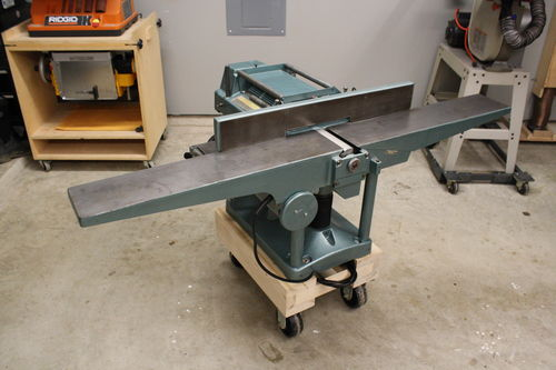 Makita 2030 Planer Jointer For Sale