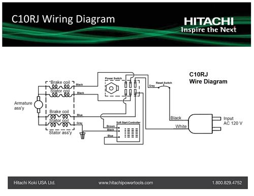 Hitachi Ac Wiring Diagram