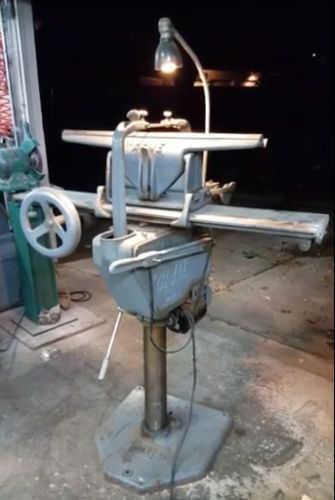 Saw Vise For Sale