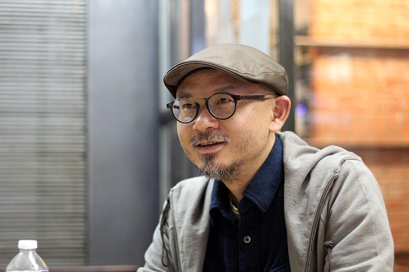 與臺北談了一場九年的戀愛:專訪《相愛的七種設計》導演陳宏一 – VStory 你的精采故事
