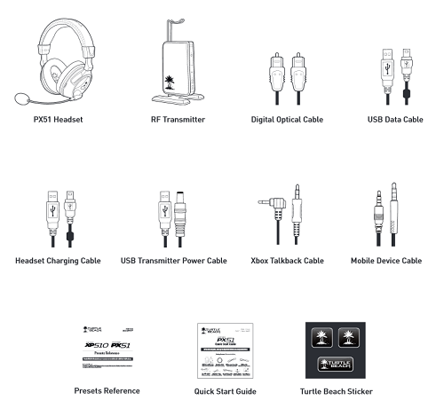Turtle Beach Wiring Diagram : 27 Wiring Diagram Images