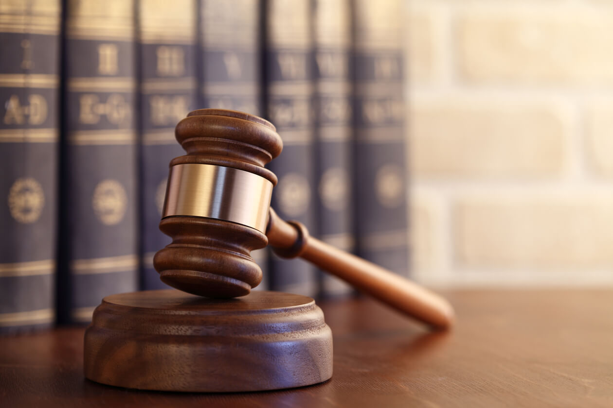 The Political Bias In Our Court Systems