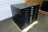 Lot #93: Mayline C-File Cabinet - WireBids