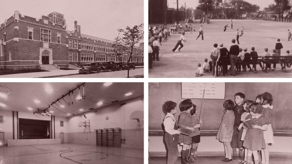 History Lesson Four Features Of 1920s Chicago Public