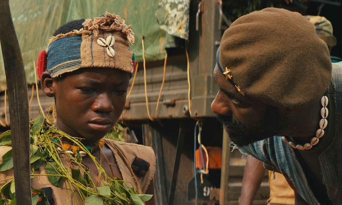 Image result for beasts of no nation