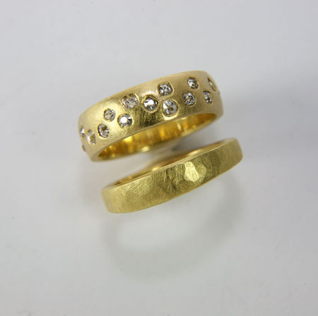 Image Result For Wedding Rings Gold