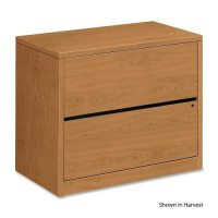 Hon Two-Drawer Lateral File - 10563 | File Cabinets ...