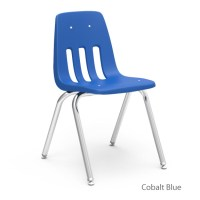 "Virco 9000 Series School Chair (18"" H) - 9018 