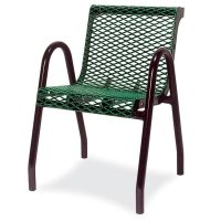Ultraplay Standard Food Court Chair - 953 | Outdoor Chairs ...
