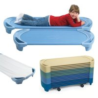All Spaceline Cots By Angeles Options | Preschool ...