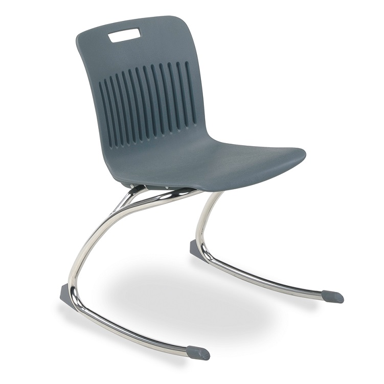All Analogy Series Rocker Chair By Virco Options  Chairs  Worthington Direct