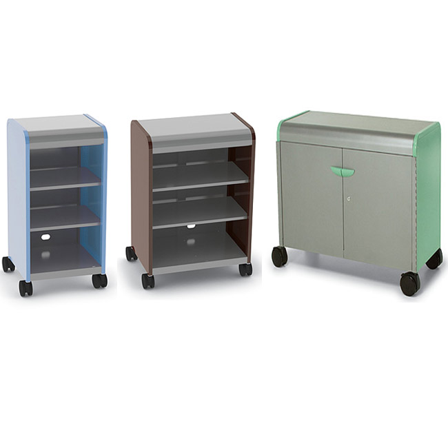 All Cascade Cabinets By Smith System Options  Storage