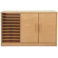 Whitney Plus Art Paper Storage Cabinet