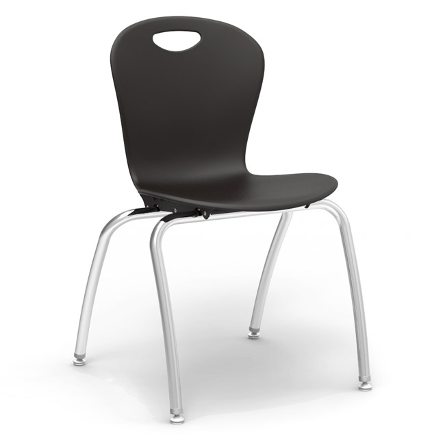 All Civitas Stack Chair By Virco Options  Chairs  Worthington Direct