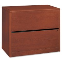 "Hon Lateral File Cabinet 2-Drawer (29-1/2"" H) - H10762 ..."