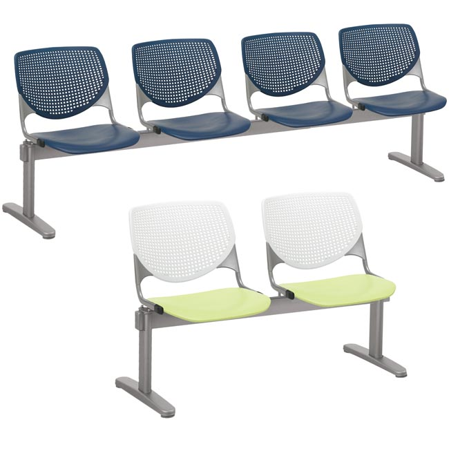 All Kool Beam Seating By Kfi Options  Chairs