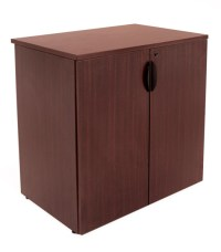 Regency Office Furniture Legacy Stackable Storage Cabinet ...