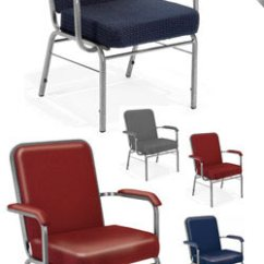 Office Chair 300 Lb Capacity Outdoor Swivel Rocker All Oversized Stacking Arm By Ofm Options | Chairs Worthington Direct