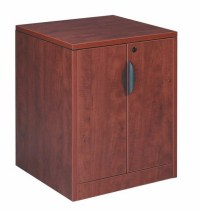 """Ndi Office Furniture Mobile Office Storage Cabinet (29"""" H ..."""
