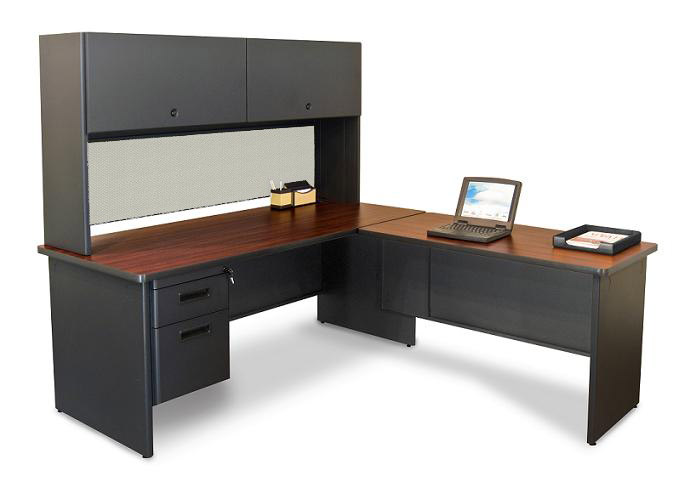 All Pronto L Shaped Desks By Marvel Options  Office