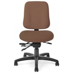 Office Chair Vs Task Design Unique Master W/o Arms - Pt72n | Chairs Worthington Direct