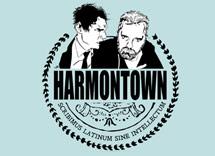 Dan Harmon's Harmontown