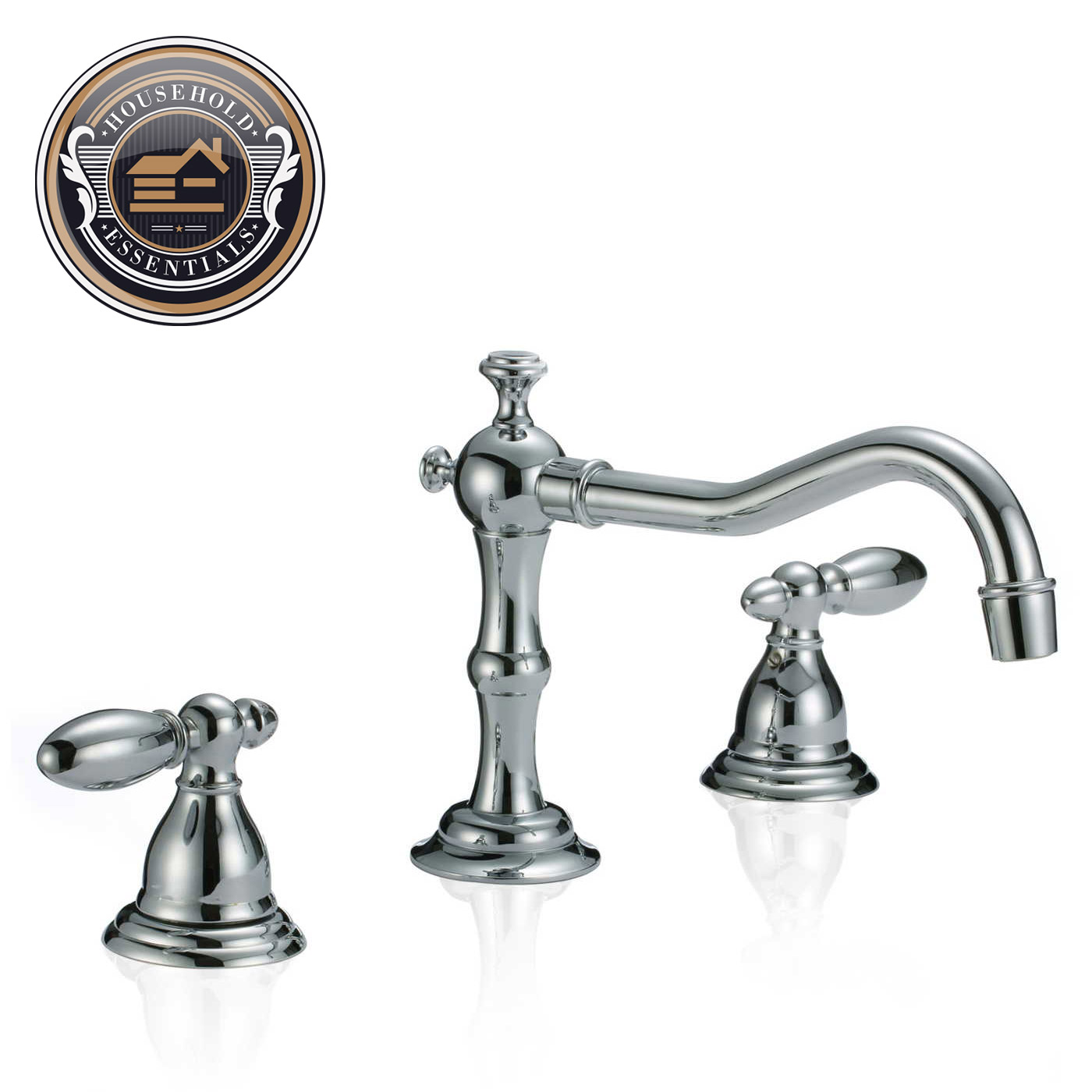 widespread kitchen faucet aid water filter 8 quot bathroom sink ebay