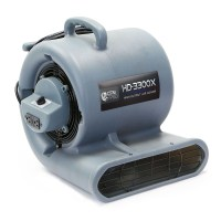 Carpet Dryer Air Mover Blower Floor Drying Industrial Fan ...