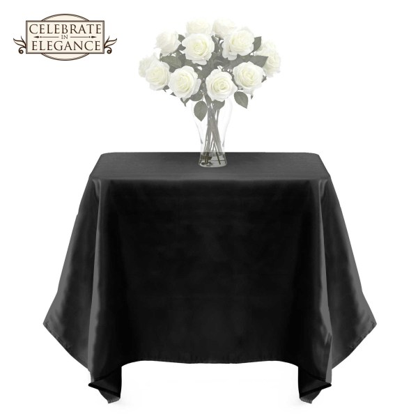 54 Square Tablecloth Seamless - Wedding Party Linens