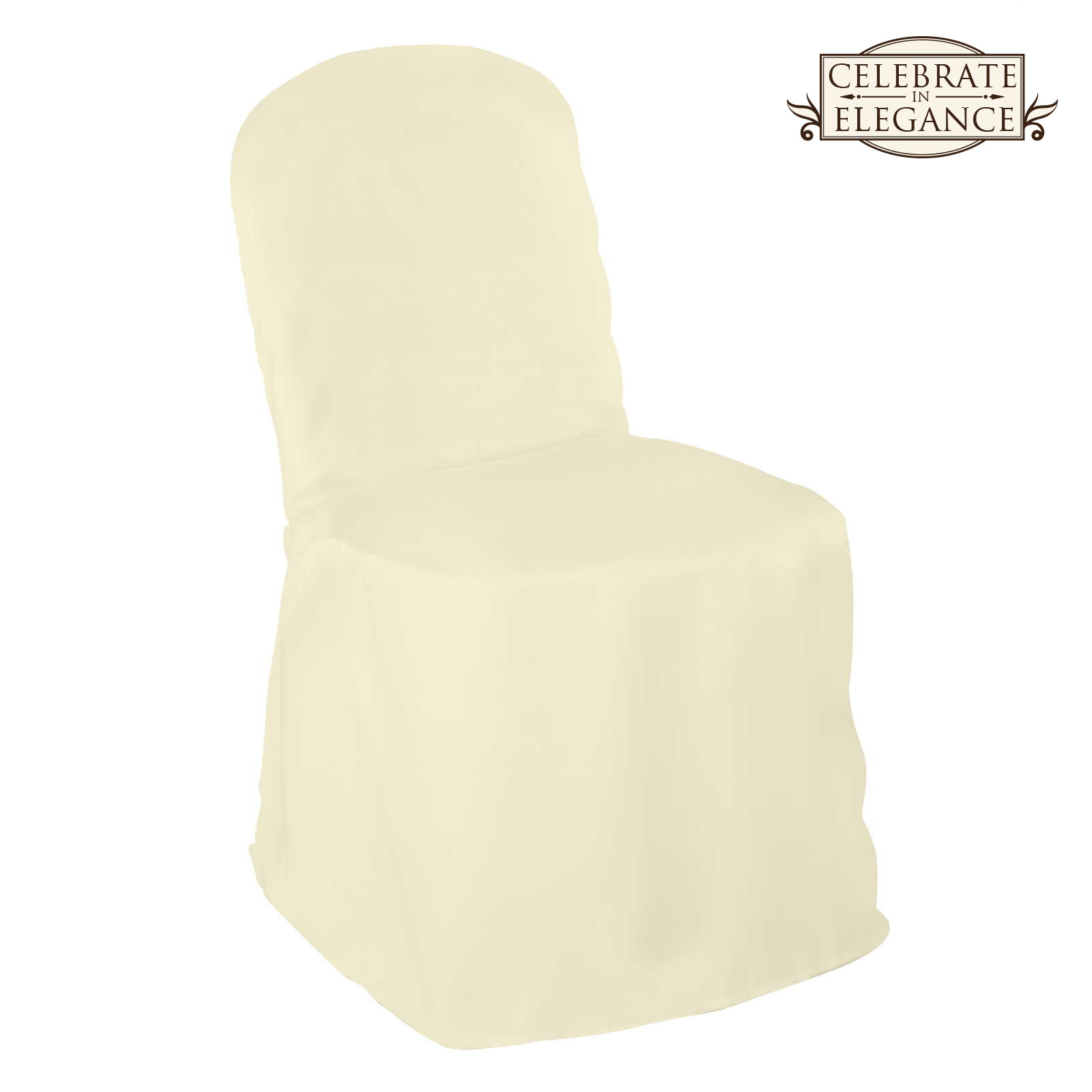 spandex folding chair covers amazon victorian parlor chairs 10 polyester banquet wedding party décor ebay