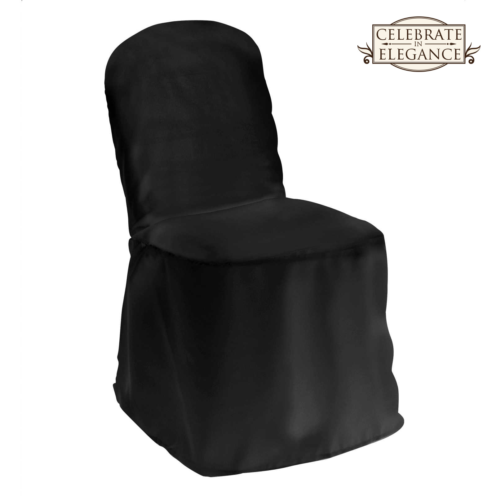 polyester banquet chair covers all weather chairs 10 wedding party décor ebay