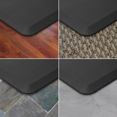 Kitchen Mats Play Wood Details About Anti Fatigue Mat Standing Desk Multiple Sizes