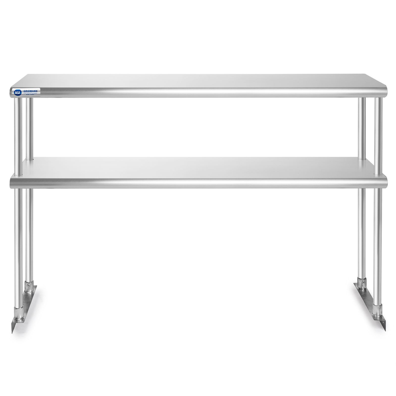 prep tables for kitchen sink snake stainless steel commercial table with double