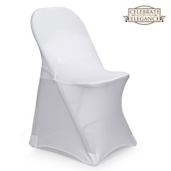 Spandex Folding Chair Covers For Sale Where To Buy A Beach 10 Wedding Party Décor Ebay