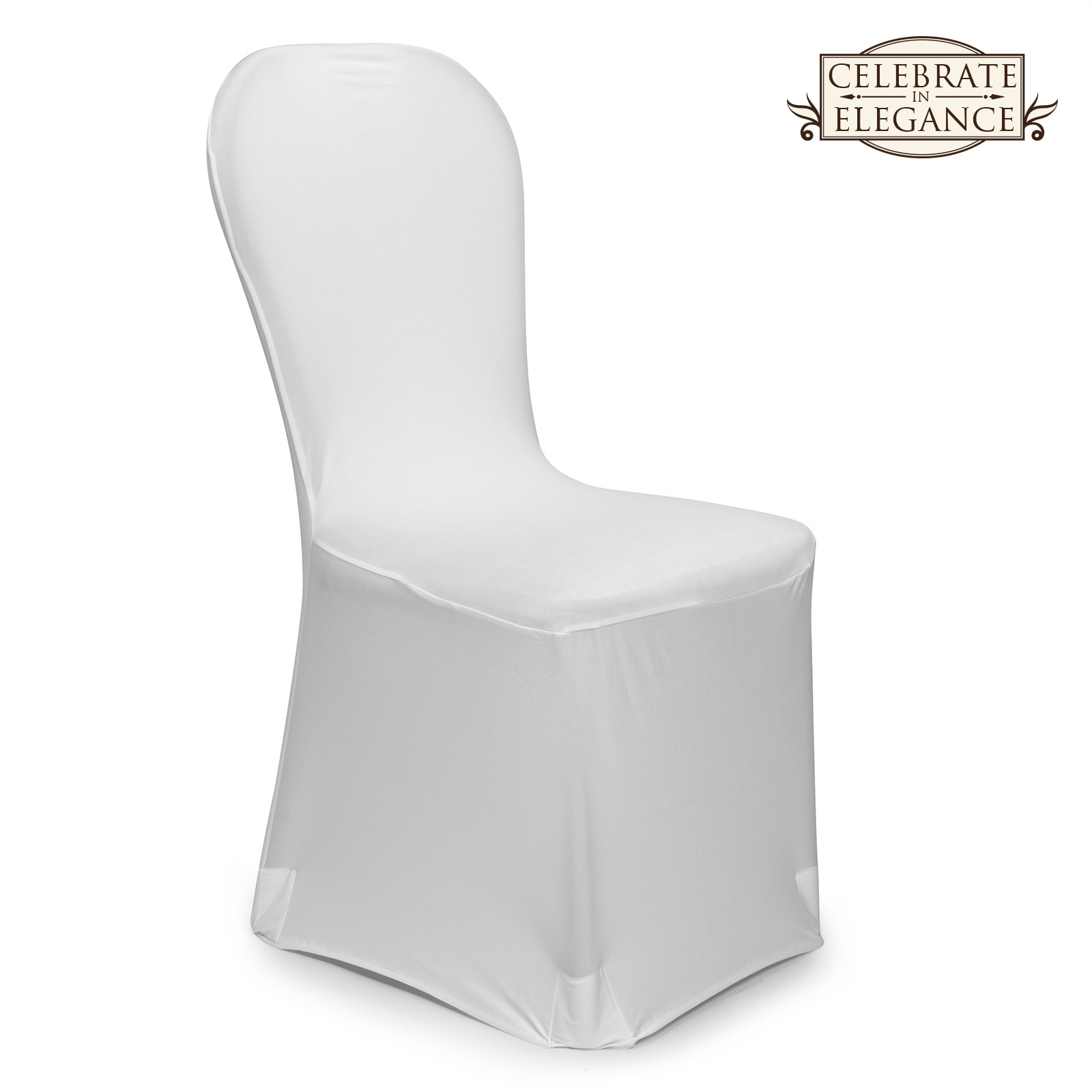 spandex folding chair covers amazon sleeper chairs canada 10 banquet wedding party décor ebay