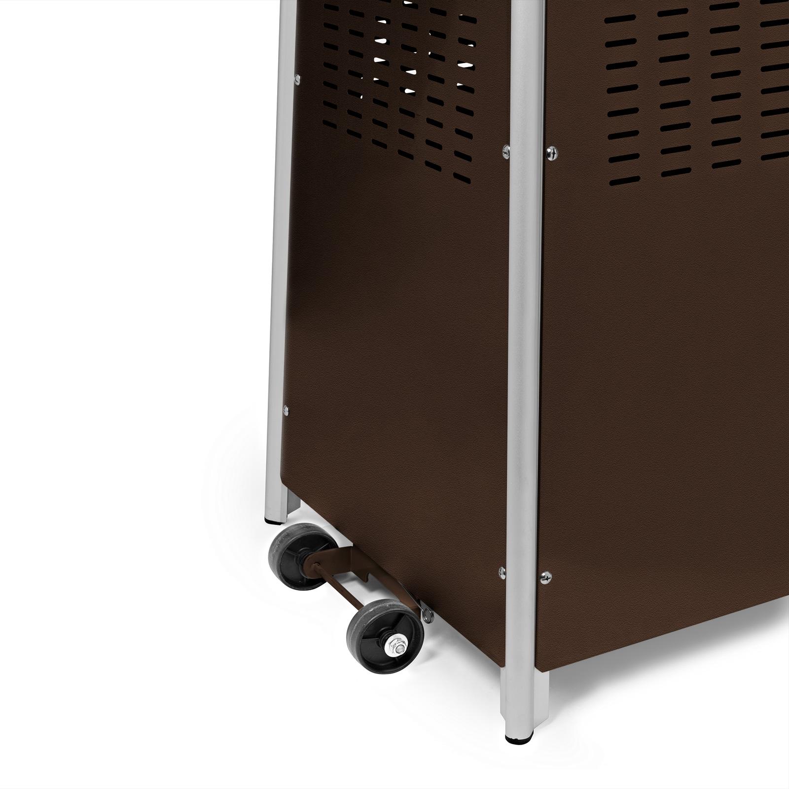 Commercial Outdoor LP Propane Gas Patio Heater