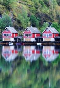 Norwegian Splendors
