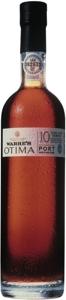 Warre's 10 Year Old Otima Port, Douro Valley Bottle