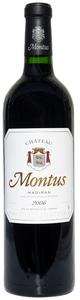 Château Montus 2006 Bottle