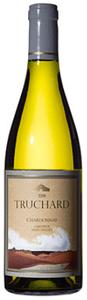 Truchard Chardonnay 2008, Carneros, Napa Valley Bottle