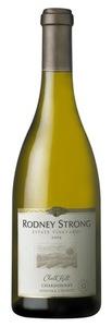 Rodney Strong Chalk Hill Chardonnay 2010, Sonoma County Bottle