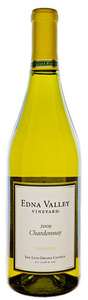 Edna Valley Paragon Chardonnay 2009, San Luis Obispo County Bottle